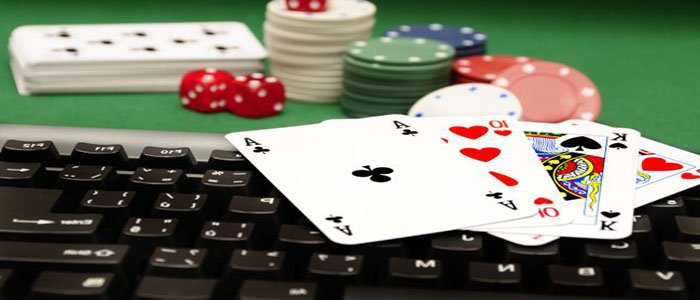 Obtain the new experience of playing gambling online