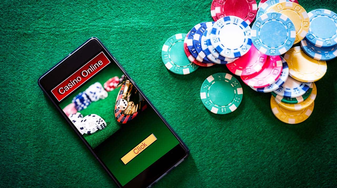 Top 5 Reasons to Play Online Slot Games