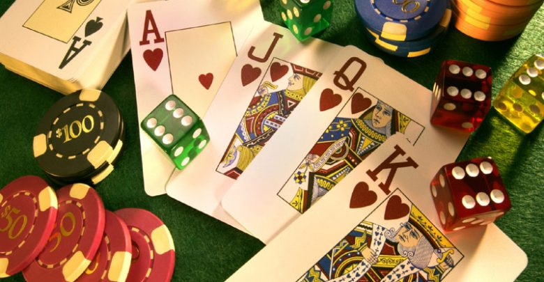 What makes people switch to online gambling games