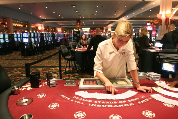 Facilities offered by online gambling sites