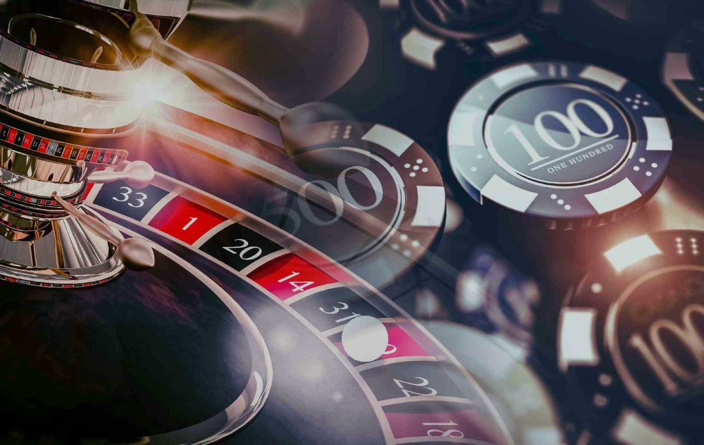 Play Online Casino Games In Secured Website