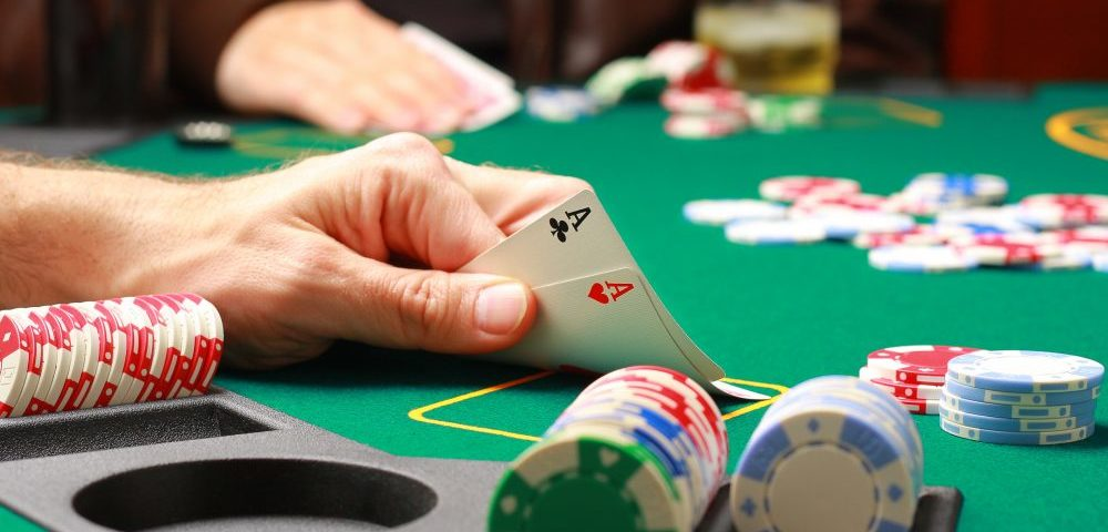 Play Online Casino Games In Secured Website