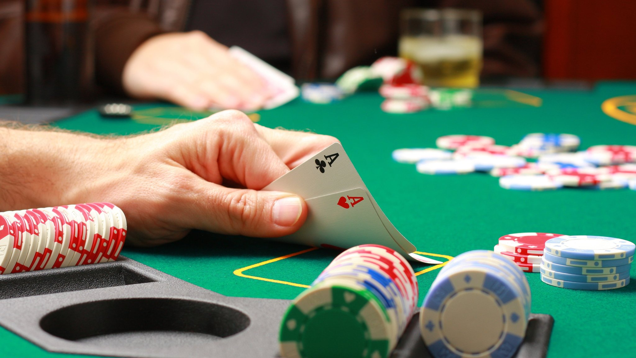 Online Casino Popularity On The Rise