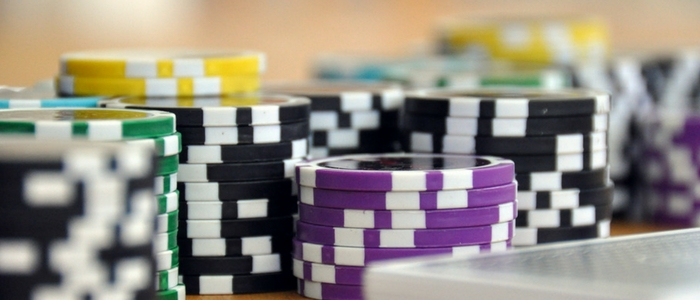 It's a Good Time to Play Poker Online