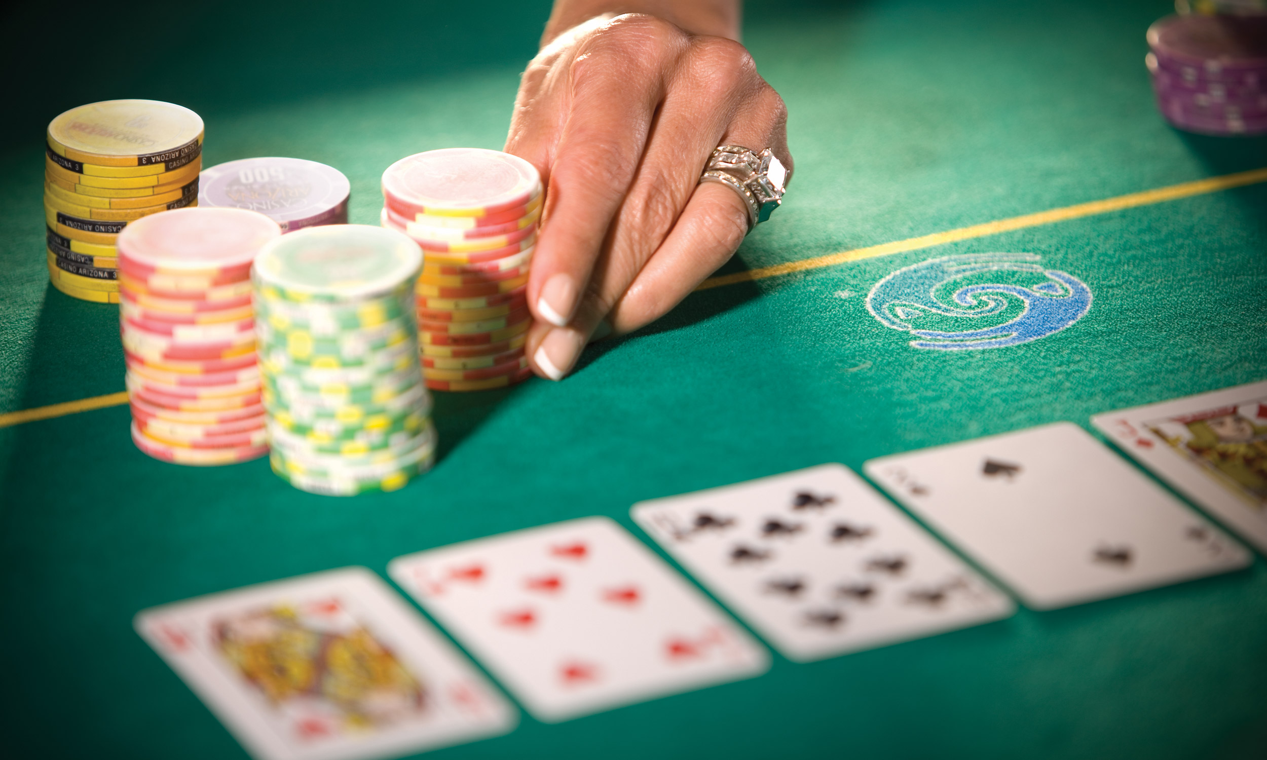 What You Should Look For In An online Poker Website