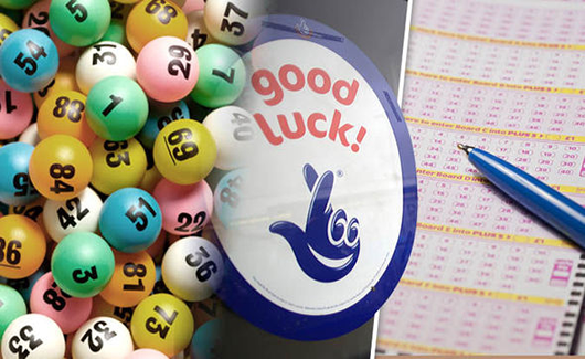online lottery service