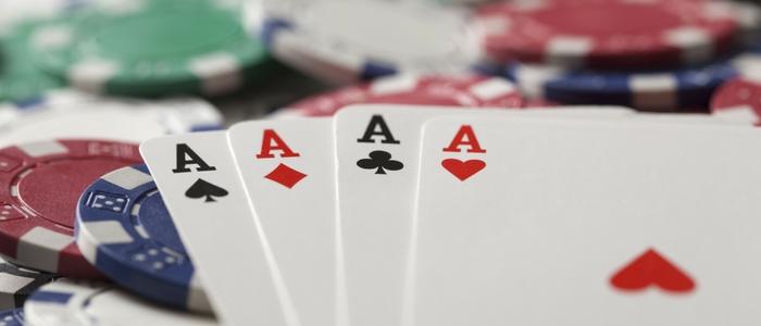 Advanced Poker Lesson Rest Concept
