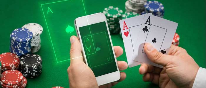 How to have a safe online gambling experience
