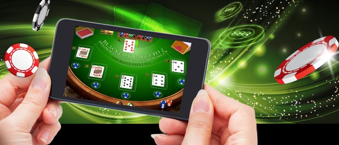 Find A Great Casino Games To Play Online