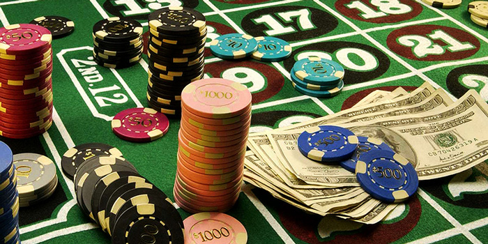 The five valuable tips in recovering your losses in your online casino gaming