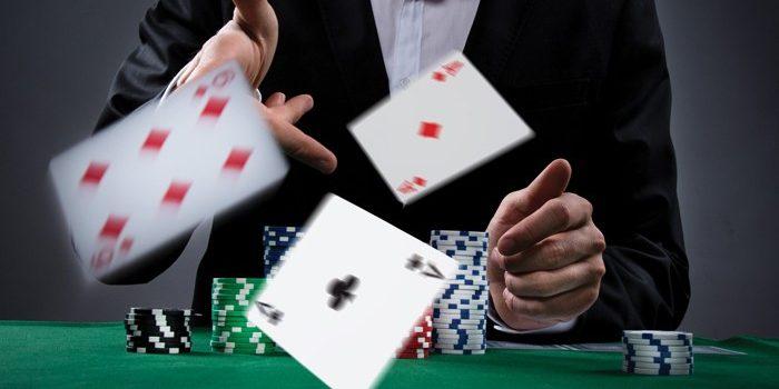 permainan dadu online