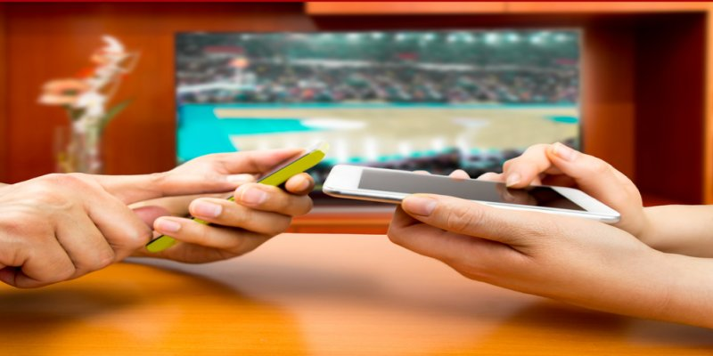 Online betting is a very popular