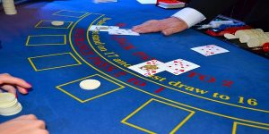Types Of Betting And Gambling Options Available On The Internet