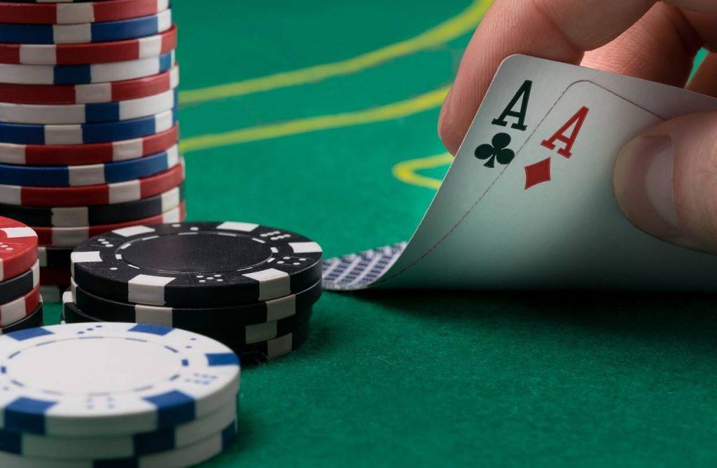 Raja Idn Poker