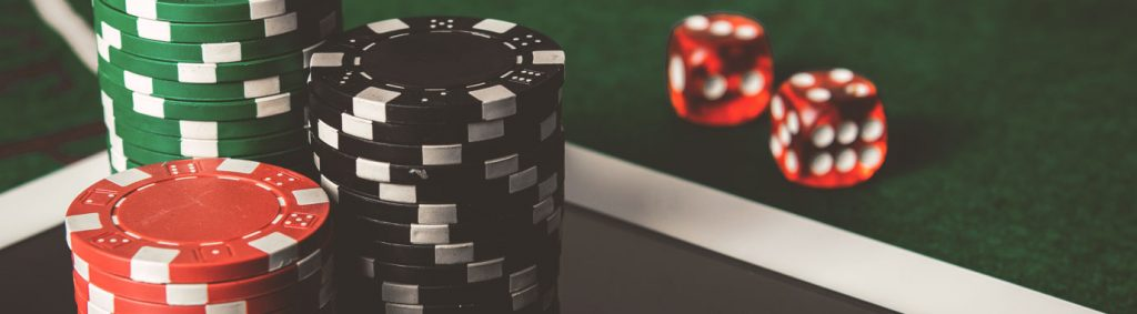 Playing in Poker Online Competitions