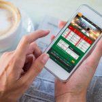New Changing Strategies of Online Sports Betting