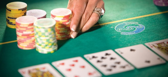 Detailed information about online casino