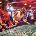 Choose the deposit method of your choice if you want to deposit the money in casino sites