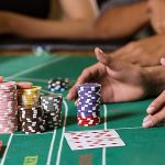 An alternative casino facility at your home