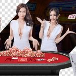 Advantages Of Playing Online Poker Games