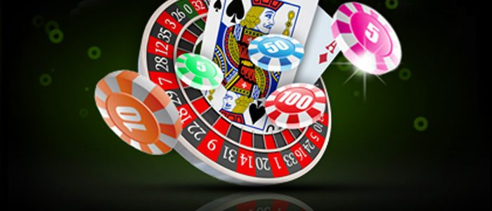 Have a fun filled game experience in online casino