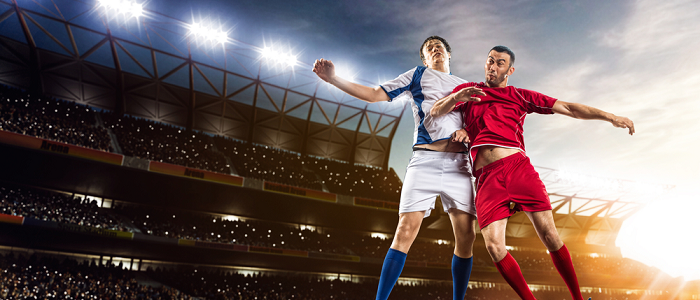 Sign up with Sbobet and enjoy the game to the fullest!
