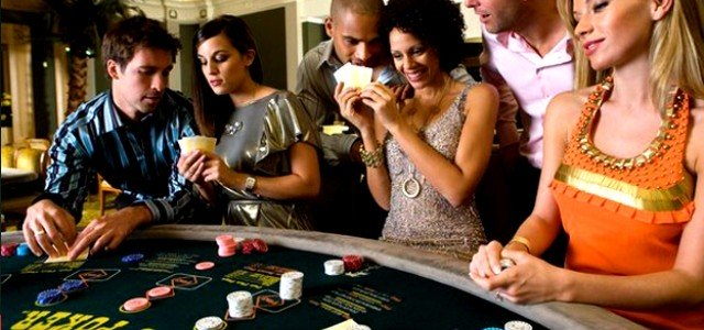 Common Mistakes to Avoid While Gambling in Online Casinos