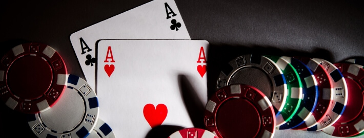 Online Gambling Experience the Thrill of Playing Situs Poker Games Online
