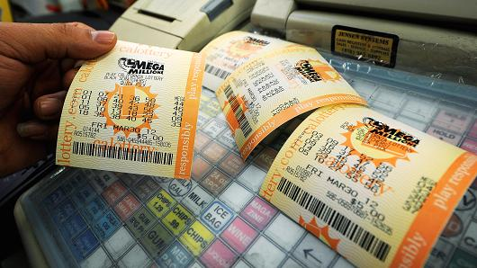 Purchase the lottery ticket from the best online lottery