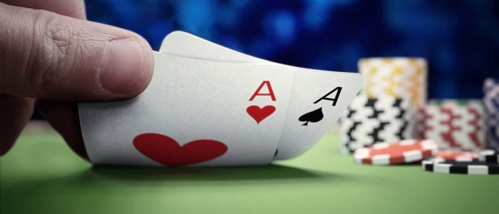 Don't Hesitate To Play Poker Games Online To Make Real Money