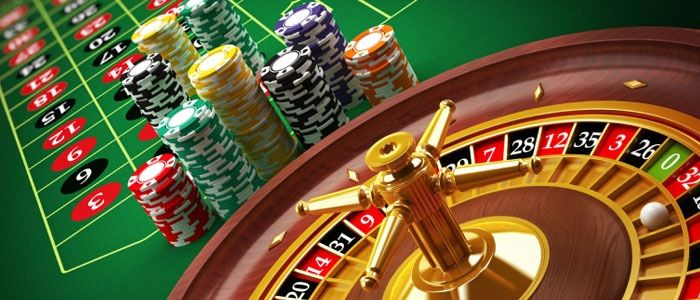 KNOWING CASINOS ONLINE