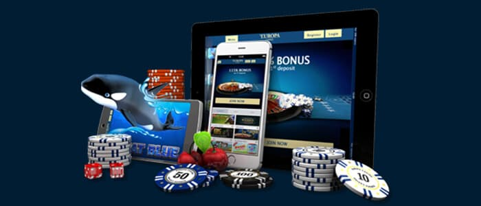 GET IN TO THE ONE STOP SPORTS BETTING