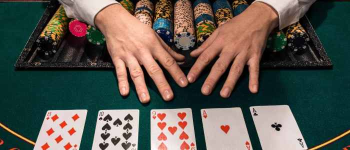 Poker Games Draw an Attention of Millions of Gamblers