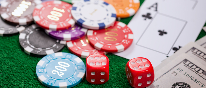 Where To Find Exciting Ball Games Gambling