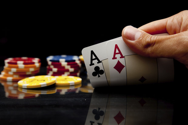 Online Gambling And How Can You Play Poker Games With Bandarq I Play Poker Online