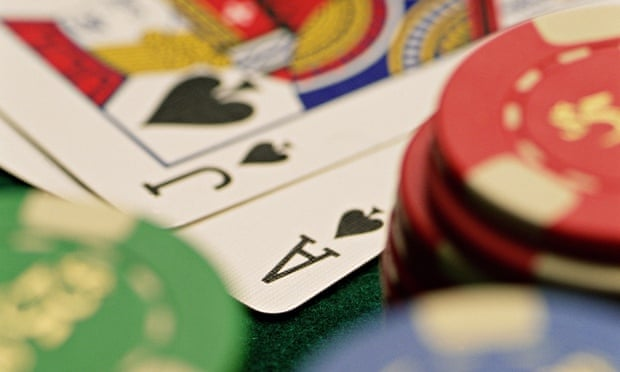 How To Find A Reliable Gambling Agent