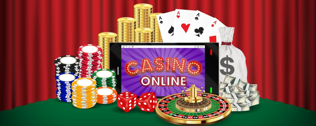 Online casino reviews of legitimate online casinos