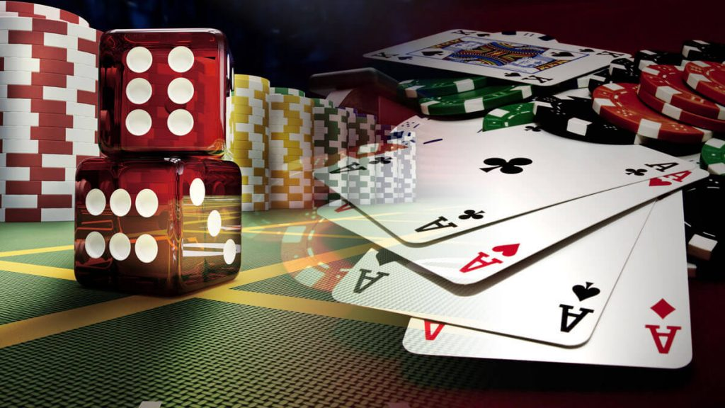 Throw Your Dice on the Gambling Sites Online