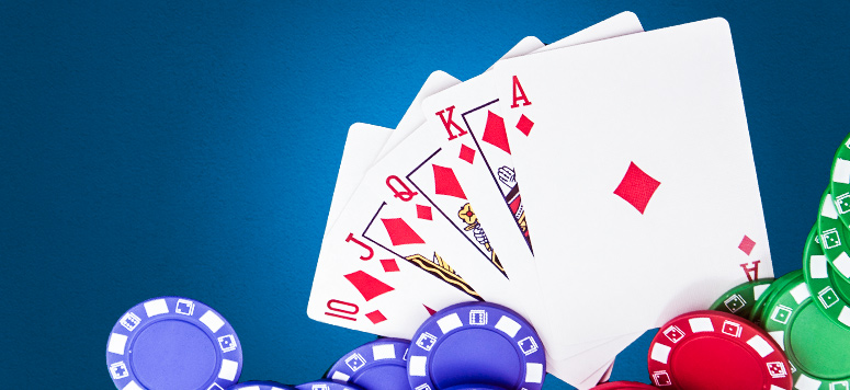 Reasons For Choosing Online Casino to Play Your Favorite Games