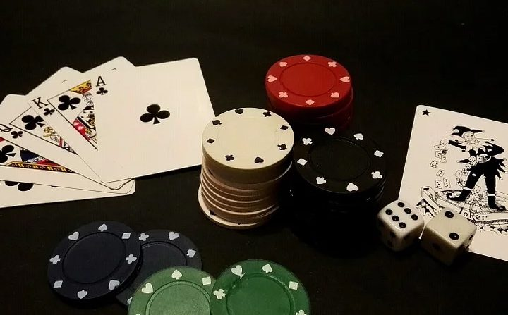 Trusted casino games