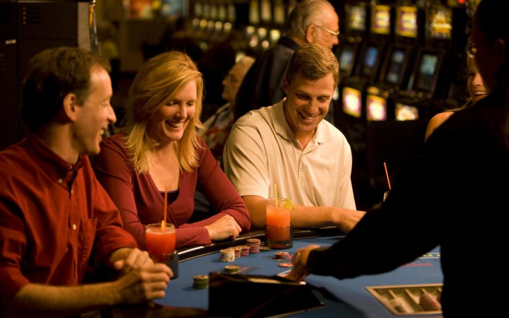 Enjoy Slot Games Online