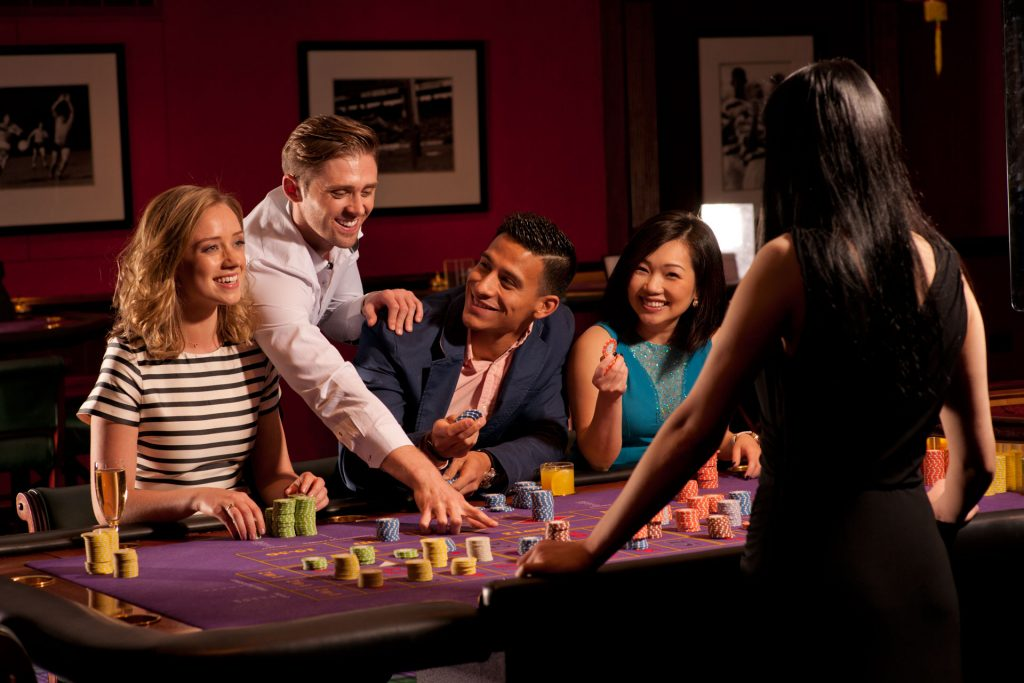 Game Of Online Baccarat