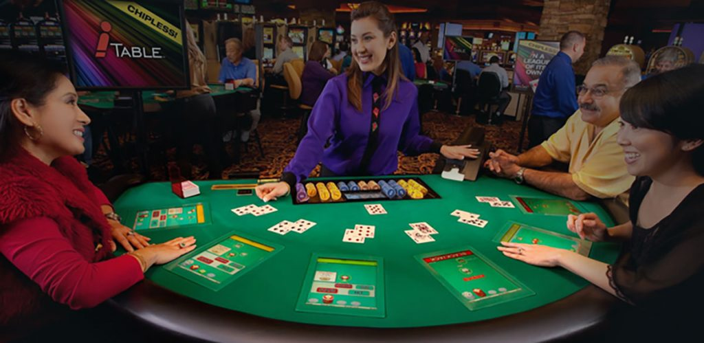 The Future Technology and Online Casino - How Do They Work Together?