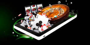 Play the best casino games