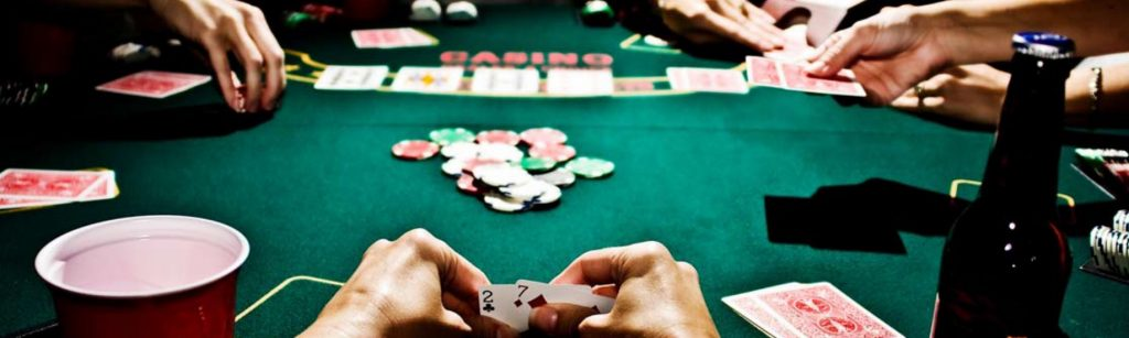 Choose the reliable online casino to play profitable game