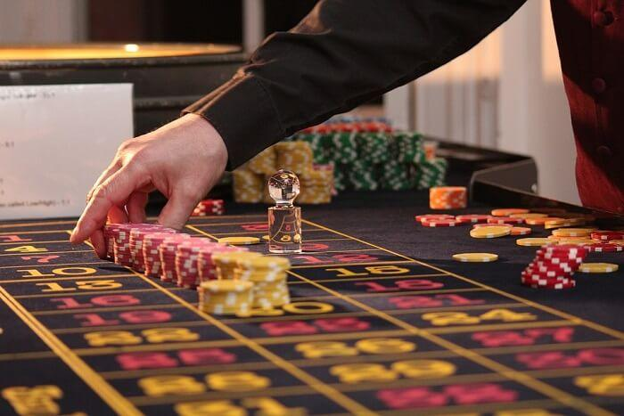 What is an internet casino?