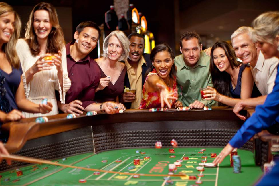 Playing Online Slots Games