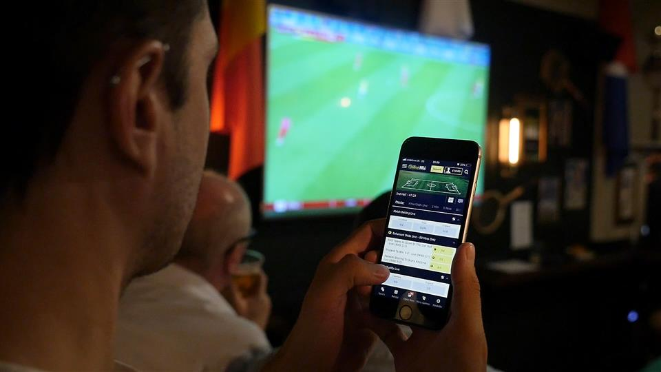 Play Betting Games Online
