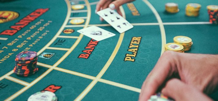 Learn the advantages of using online space for casino