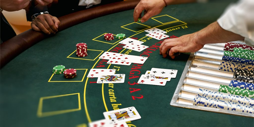 Play Online Poker Games